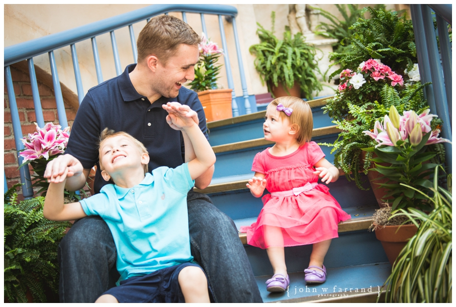 Disneyland Family Photographer