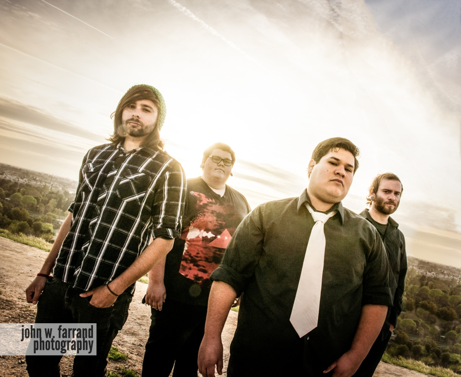 Bakersfield Band Photography